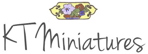 KT Miniatures