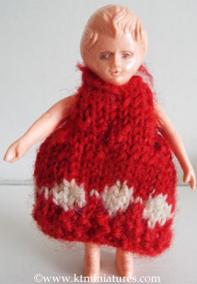 Airfix-doll