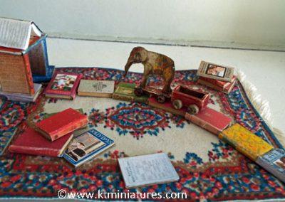Elephant-Train-&-Books-On-Rug2
