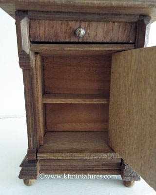 German-Antique-Oak-Cupboard3