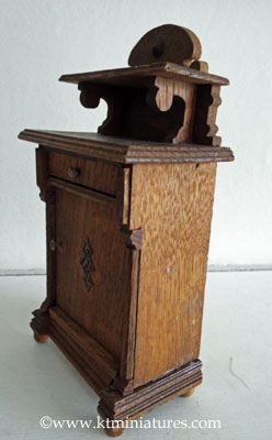German-Antique-Oak-Cupboard6