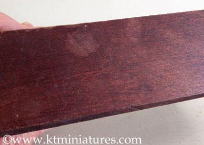 German-Miniature-Wooden-Sideboard8