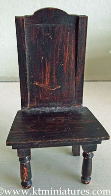 German-dining-chair