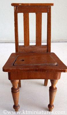 Schneegas-Chair-Missing-Seat-Pad