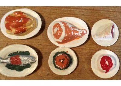 c1960s Tri-ang Spot-On Food No. 3 – Delicatessen Set @ £14.00SOLD