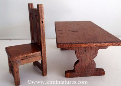 Vintage-Dining-Table-&-Chair3