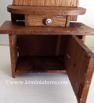 antique-German-sideboard4