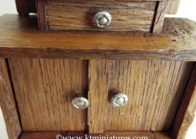 antique-German-sideboard5