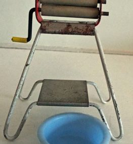 Vintage Barton Mangle & Bowl @ £14.50 SOLD