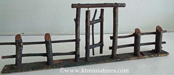 c1930s-Miniature-Fence-&-Gate3