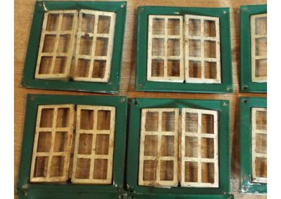 Rare Early 1930s Romside Window @ £13.00 Each