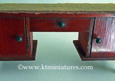 1930s German Desk @ £10.50