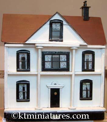 G&J Dolls House No 35