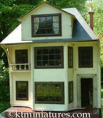 G&J Lines Dolls Houses Sold